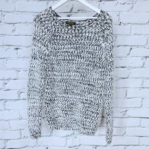 Buffalo David Bitton Chunky Textured Sweater